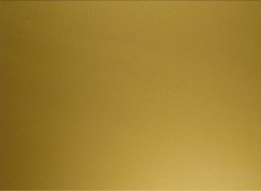 Wd Music Products Full Sheet Gold Clear Gold 24 X 54