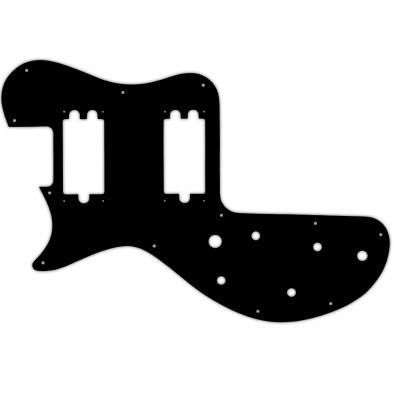 WD® Custom Pickguard For Left Hand Gibson® 1980-1984 Sonex®