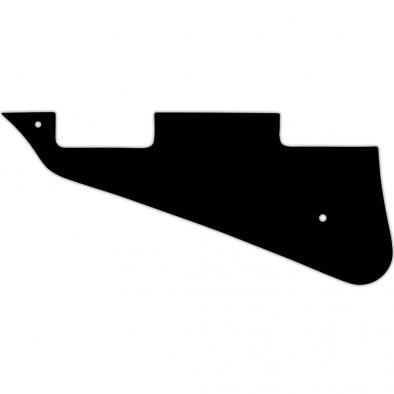 WD® Custom Pickguard For Left Hand Gibson® Les Paul® Standard Or Les Paul® Custom