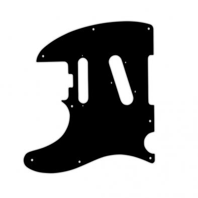 WD Custom Pickguard For Left Hand Fender Parallel Universe American Elite Nashville Telecaster HSS