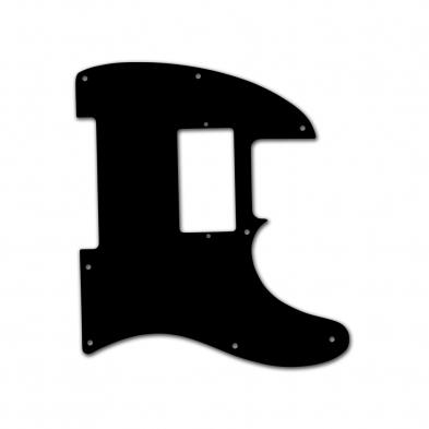 Wd Custom Pickguard For Fender Usa Jim Root Signature