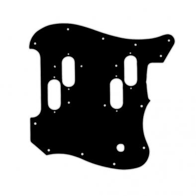 WD Custom Pickguard For Fender 2019-Present Made In Mexico Alternate Reality Electric XII