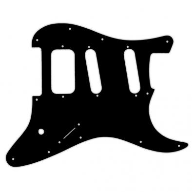 WD Custom Pickguard For Charvel 2014-Present So-Cal Jake E. Lee USA Signature