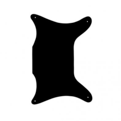 WD® Custom Pickguard For Epiphone® 1962-1969 Coronet®