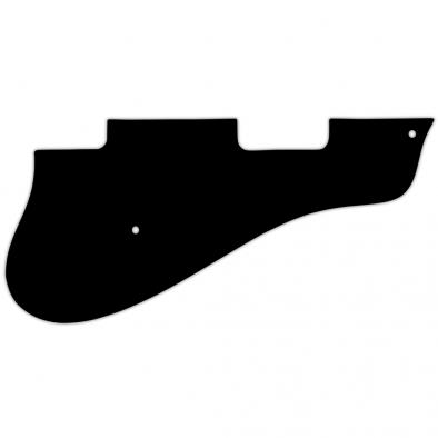 WD Custom Pickguard For Epiphone 1961-1970 Casino