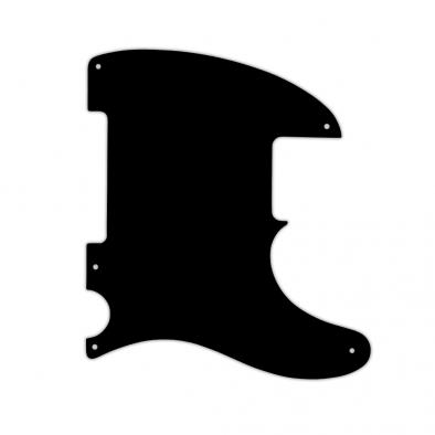 WD Custom Pickguard For Fender Esquire Or Telecaster