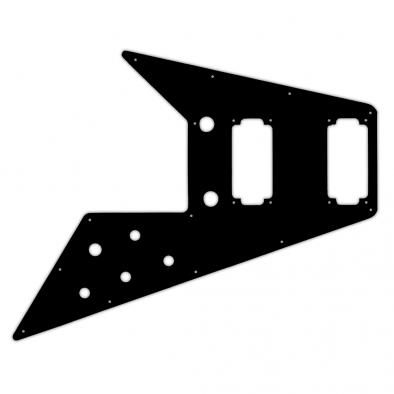 WD Custom Pickguard For Gibson 2020 Original Collection 70s Flying V