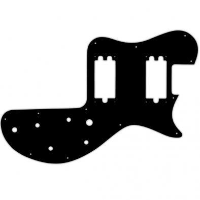 WD® Custom Pickguard For Gibson® 1980-1984 Sonex®