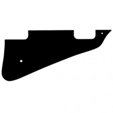 WD® Custom Pickguard For Gibson® Les Paul® Deluxe