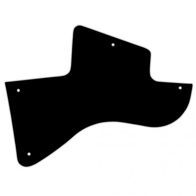 WD® Custom Pickguard For Gibson® Les Paul® Special