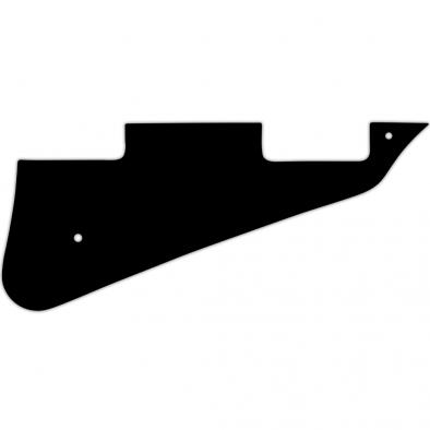 WD® Custom Pickguard For Gibson® Les Paul® Standard Or Les Paul® Custom