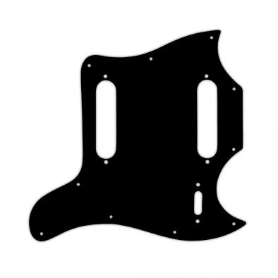 WD® Custom Pickguard For Gibson® 1970-1982 SG Style Melody Maker®