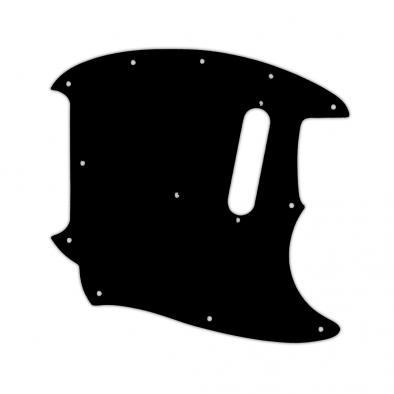 WD Custom Pickguard For Fender 1964-1969 Musicmaster II