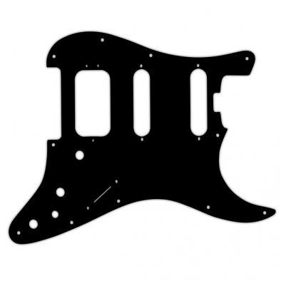 WD Custom Pickguard For Fender American Elite Stratocaster HSS