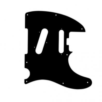 WD Custom Pickguard For Fender Parallel Universe American Elite Nashville Telecaster HSS