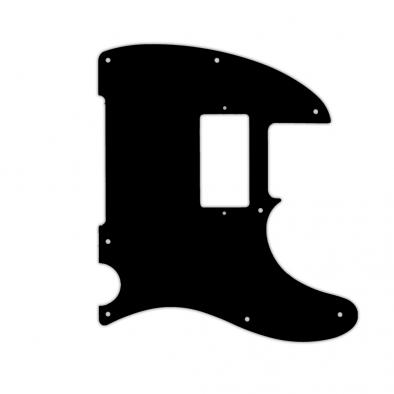 WD® Custom Pickguard For Squier® By Fender® John 5 Signature Telecaster®