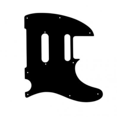WD Custom Pickguard For Fender Modern Player Telecaster Plus