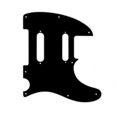 WD® Custom Pickguard For Fender® Deluxe Nashville Telecaster®