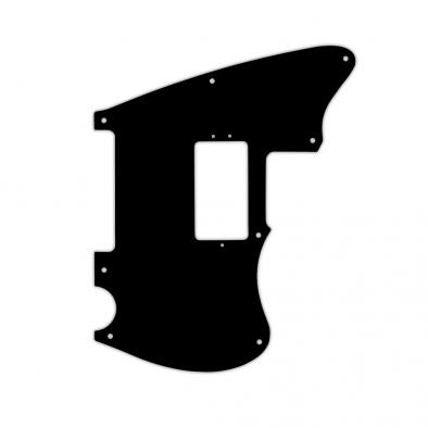 WD Custom Pickguard For Fender Limited Edition American Professional Offset Telecaster