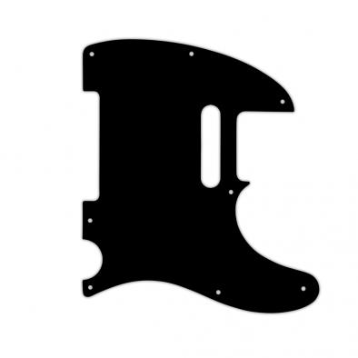 WD Custom Pickguard For Fender 1954-Present USA or 2002-Present Made In Mexico Telecaster