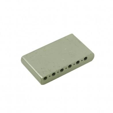 KVSBA Genuine Kluson Milled Aluminum Vintage Strat Sustain Tremolo Block
