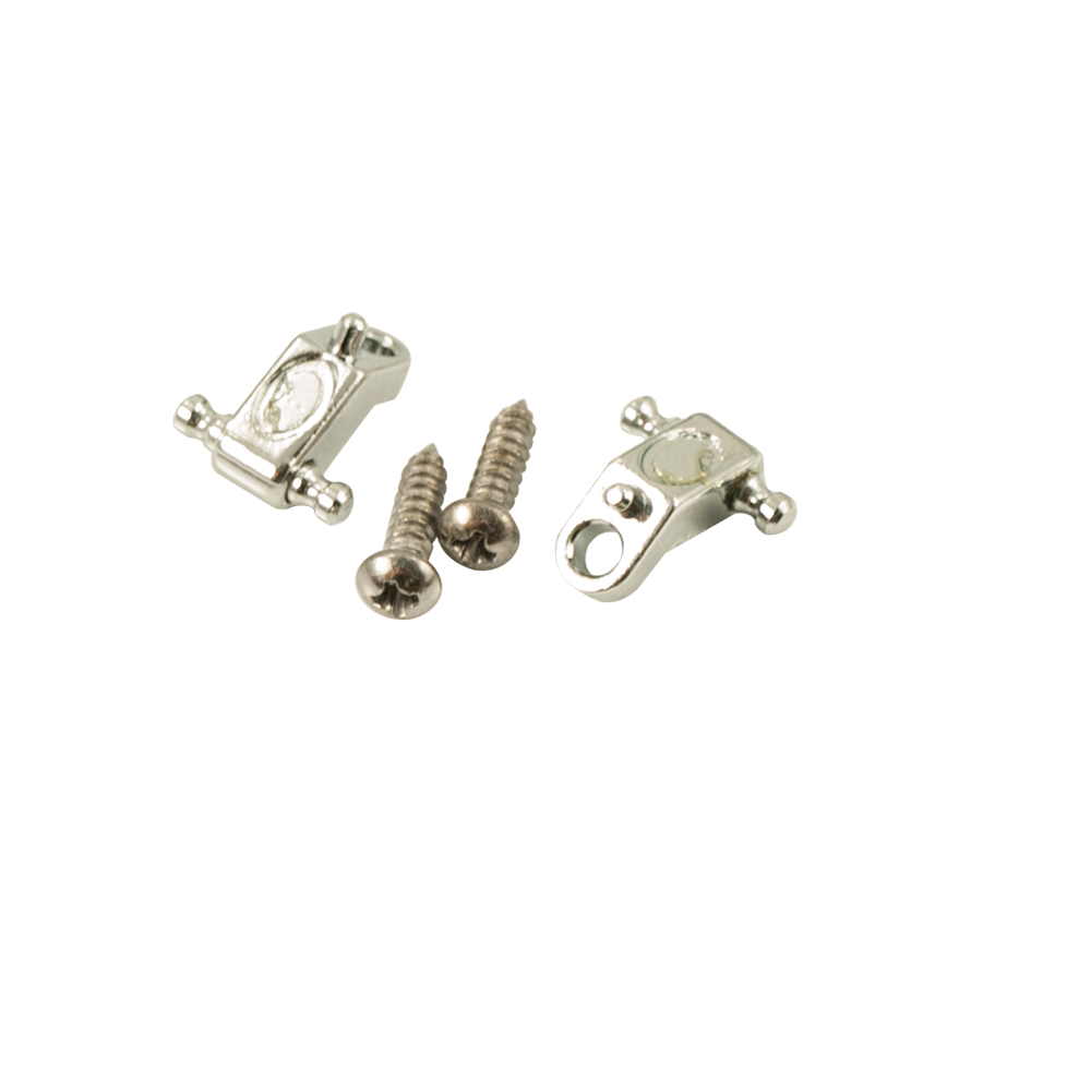 Fender American Series Stratocaster Chrome String Guides