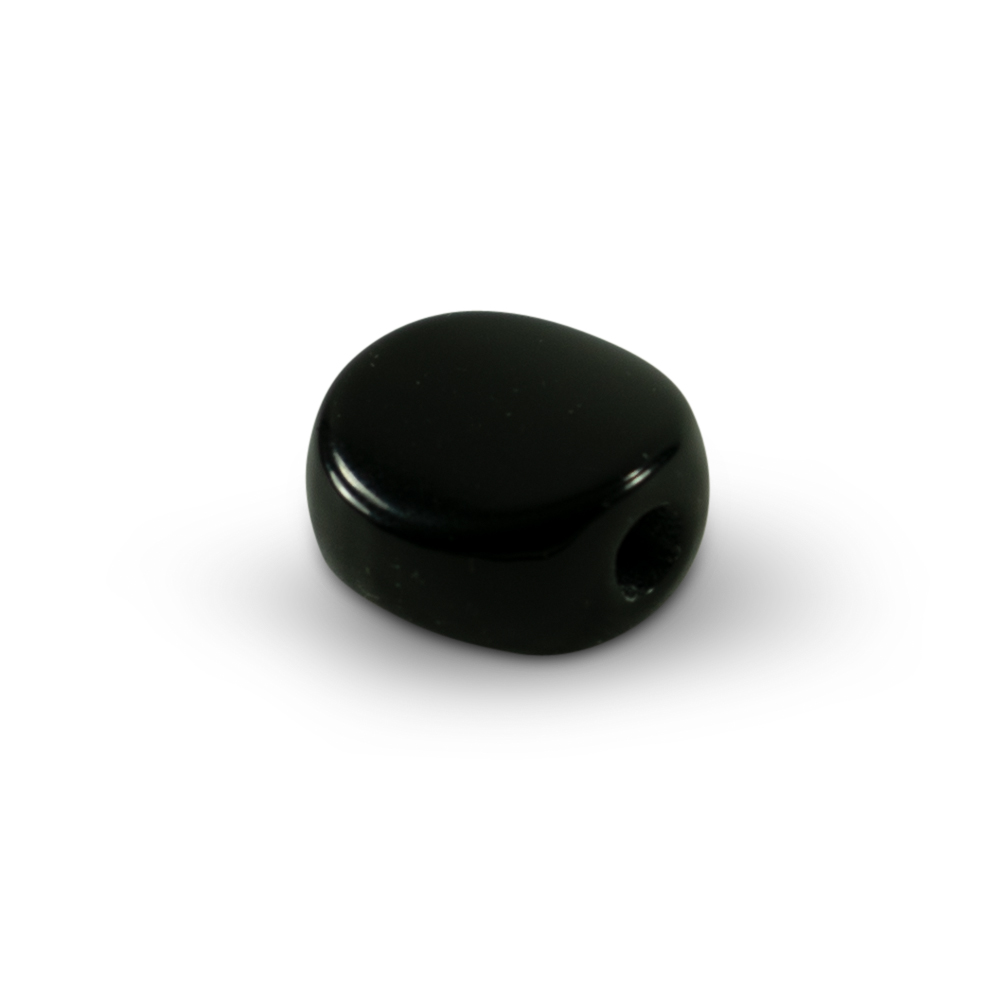 Grover Black Tuning Machine Button