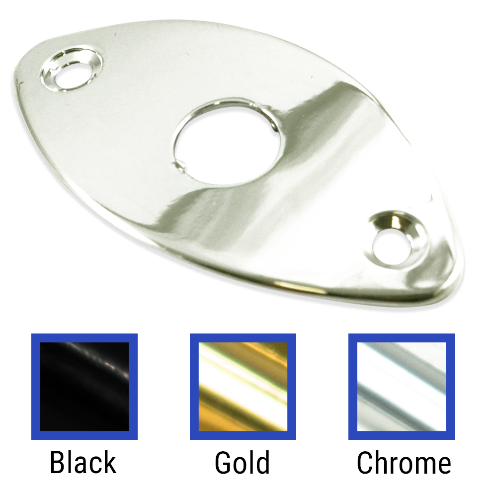 WD Football Jack Plate For Import Instruments