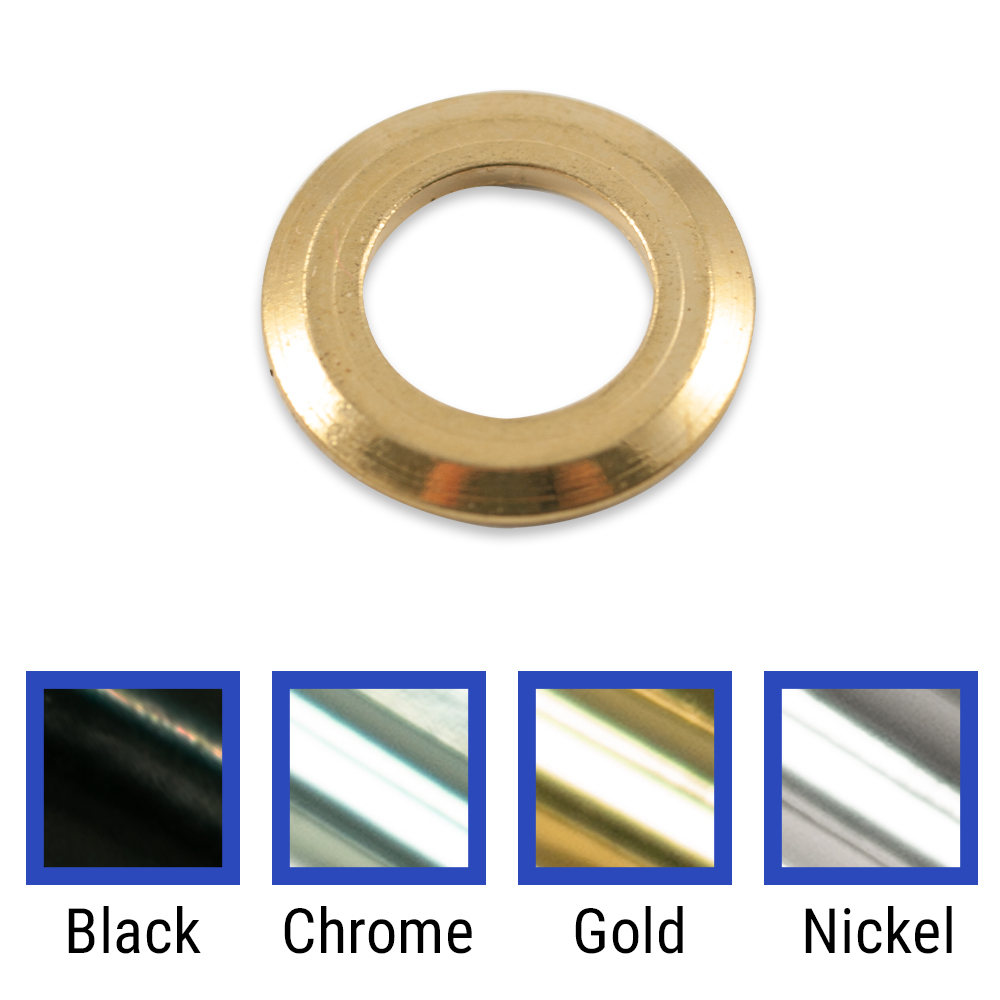 Kluson Replacement Dress Washer For Contemporary Diecast Series Tuning Machines