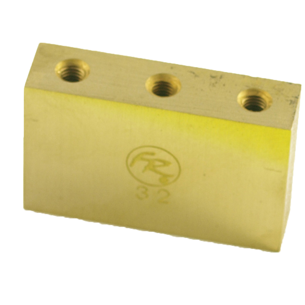 Floyd Rose Original Series Fat Brass Tremolo Block