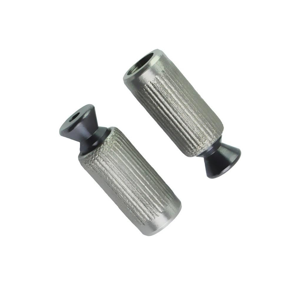 Floyd Rose® Titanium Bridge Insert Set