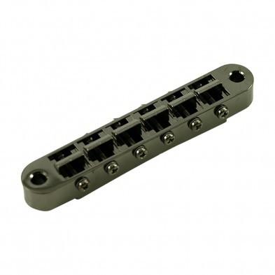 Gotoh® Replacement ABR-1 Tune-O-Matic Bridge With Nashville
