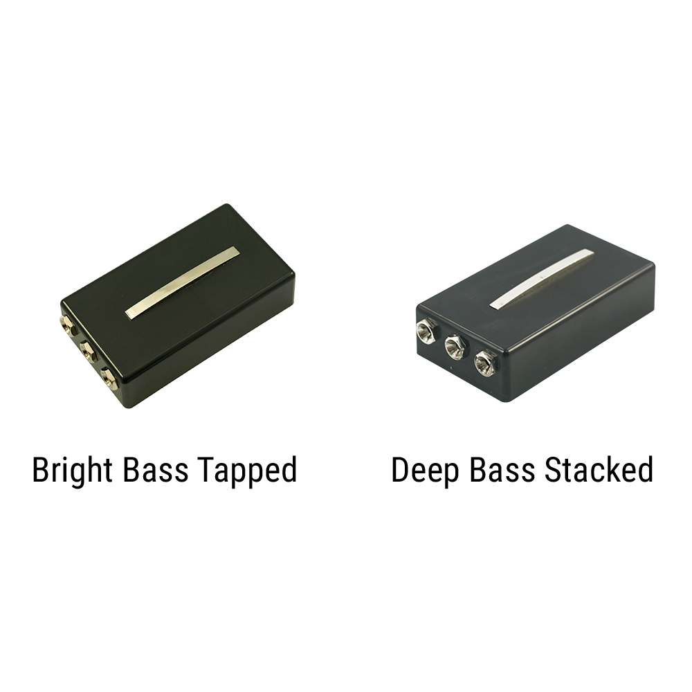 Kent Armstrong Tribute Series Pickups For Ampeg Reissue Dan Armstrong Plexi Bass