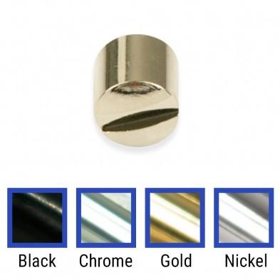 Single Line NEW Standard Post KD-3-NMO NICKEL Kluson Deluxe Series Tuners