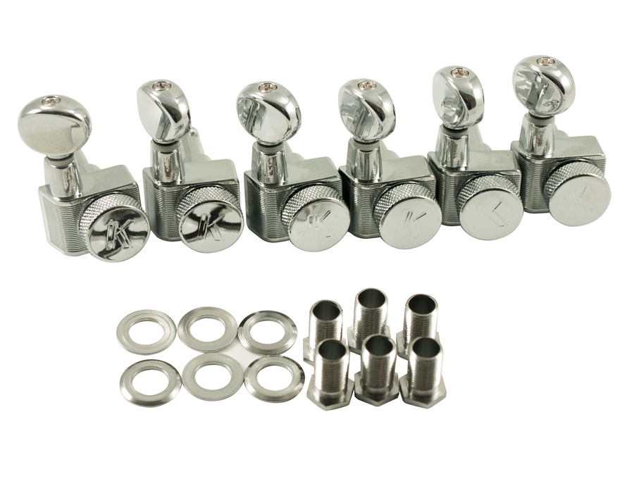 Wd Music Products Kluson 174 Locking Tuners For Fender