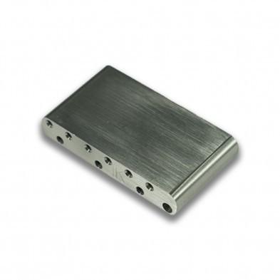 Kluson® Milled Aluminum, Steel, Or Brass Sustain Block For