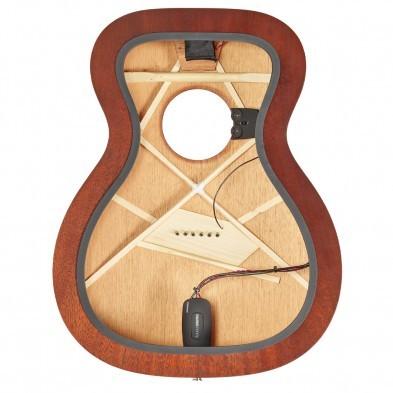 LR Baggs Element iMix-C Classical Nylon String Guitar Pickup System