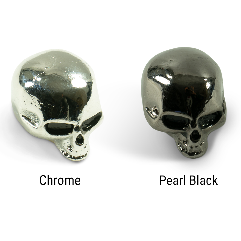 Q-Parts Skull Knob I