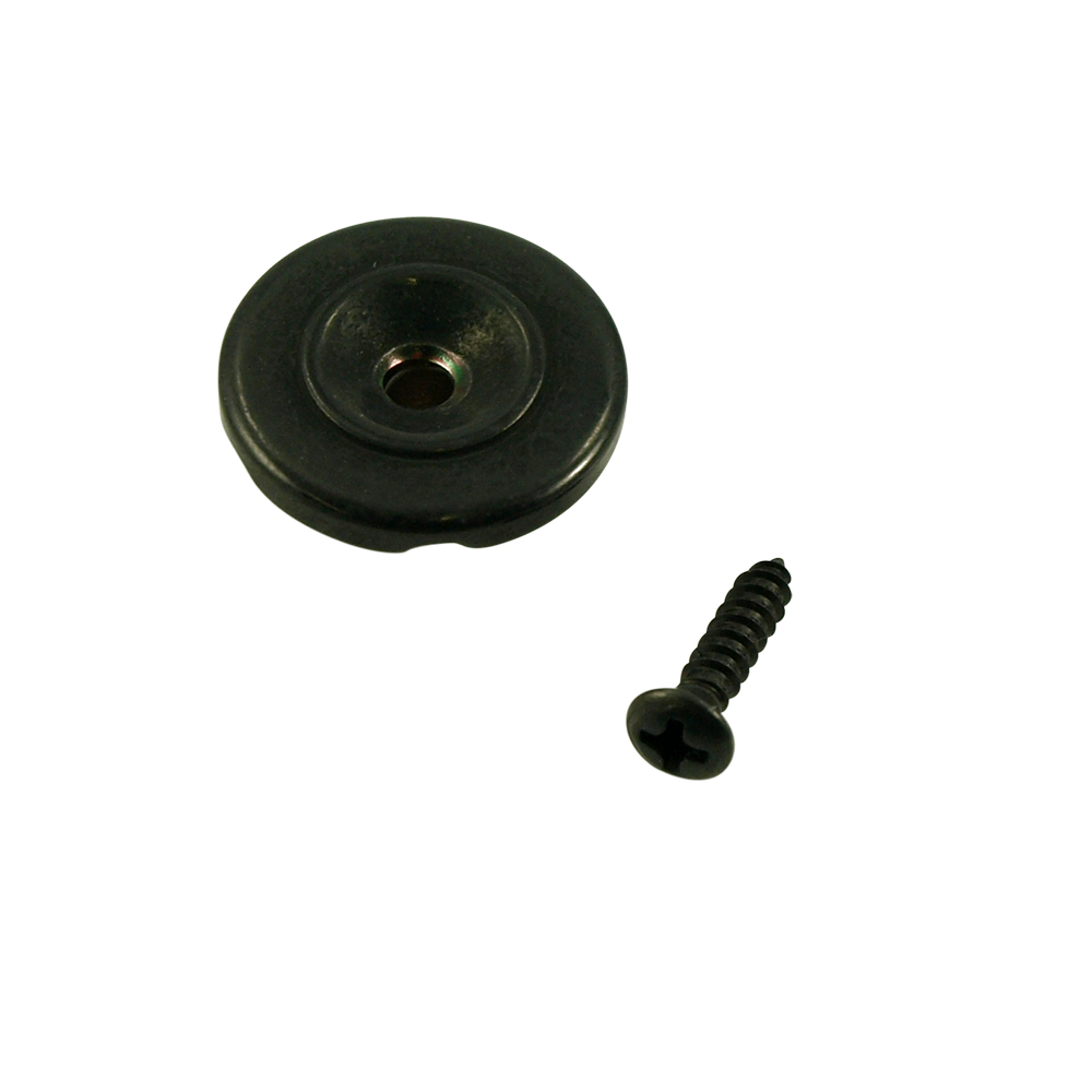 wd music products bass string retainer black. Black Bedroom Furniture Sets. Home Design Ideas