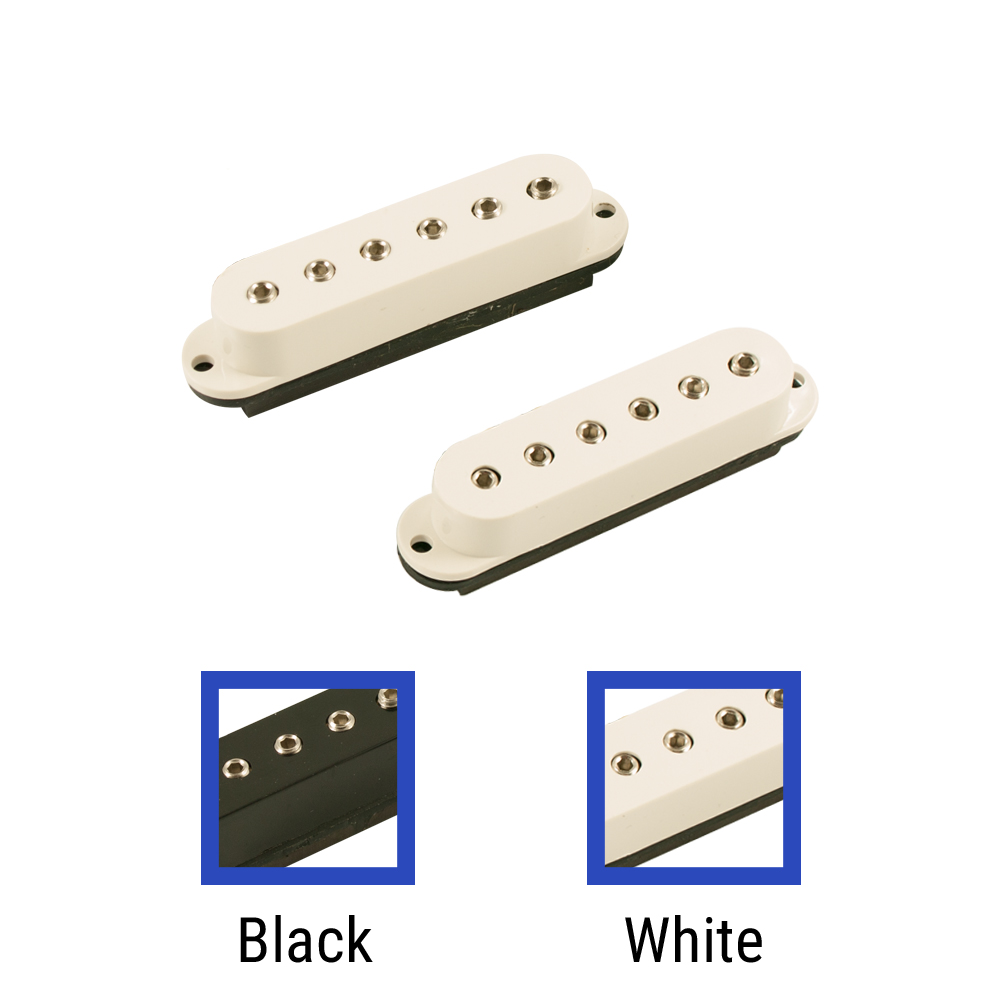 Kent Armstrong Handwound Series Hot Rod Single Coil Pickup
