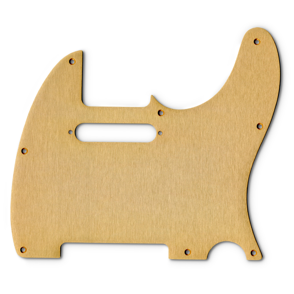 Tone Guard 174 Replacement Anodized Aircraft Aluminum
