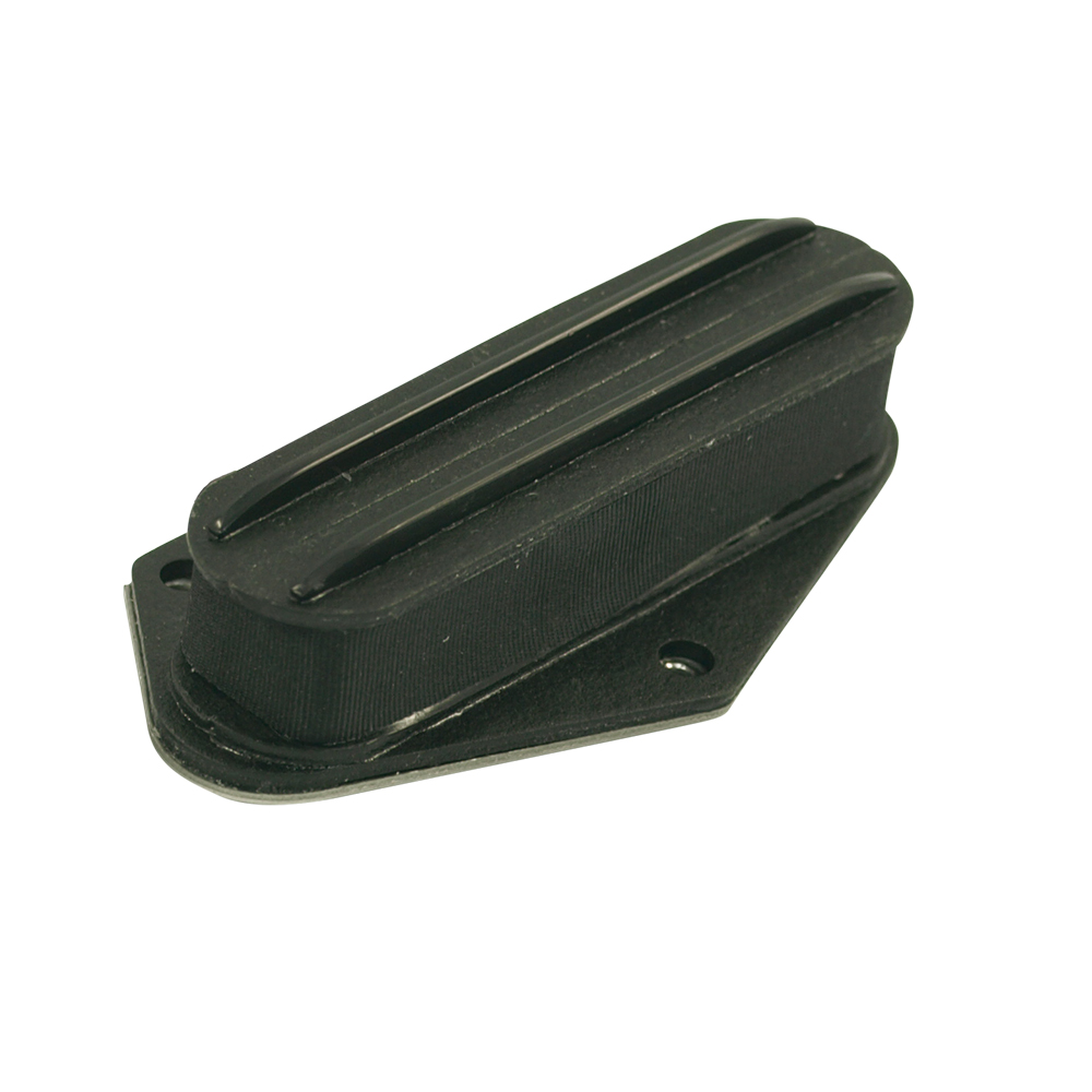Kent Armstrong Chaos Series Power Blades Humbucker Pickup In Single Coil Bridge Case For Fender Telecaster