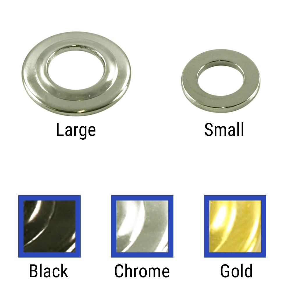 Gotoh® Tuning Machine Washers