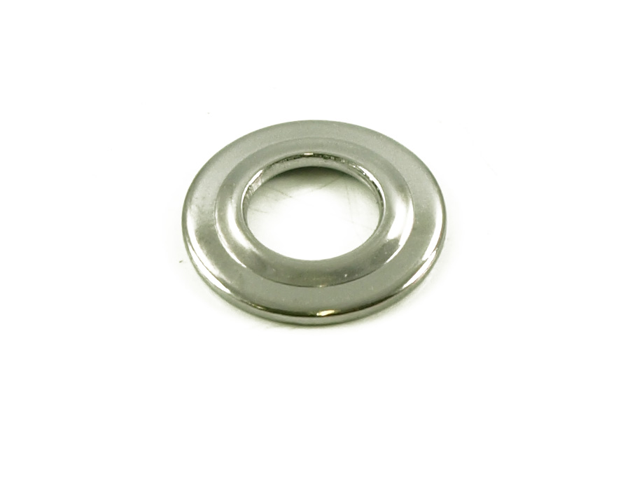wd music products tuning machine washer large chrome