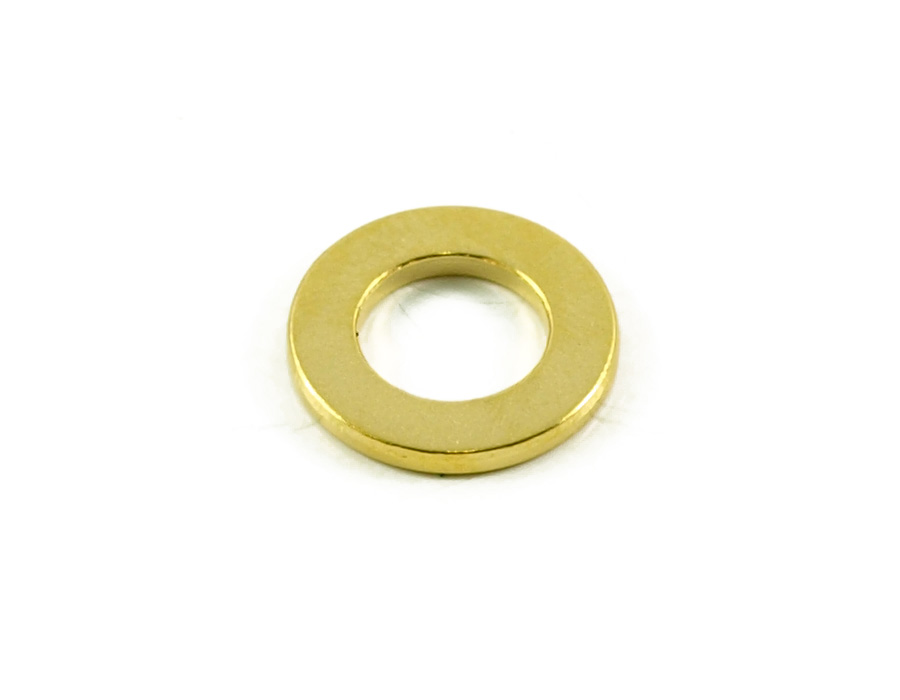 Wd Music Products Tuning Machine Washer Small Gold