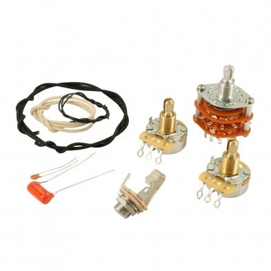 Peachy Wd Upgrade Wiring Kit For Prs Style Guitars Wiring Cloud Intapioscosaoduqqnet