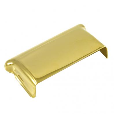 Fender® Stratocaster® Bridge Cover Gold