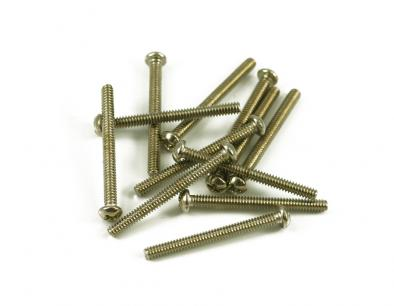 "Fender® Bass 6-32 x 1-1/2"" Intonation Screws"