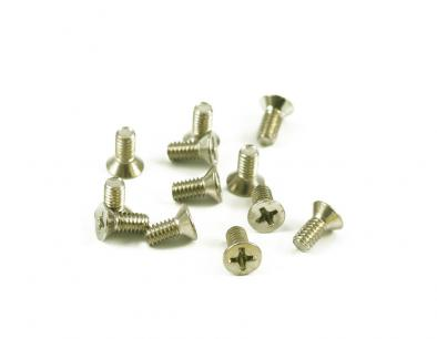 Fender® Guitar 8-32 Bridge Block Mounting Screws