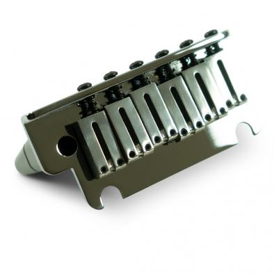 Fender® American Deluxe/Ultra/Elite Stratocaster® Chrome Tremolo Bridge Assembly